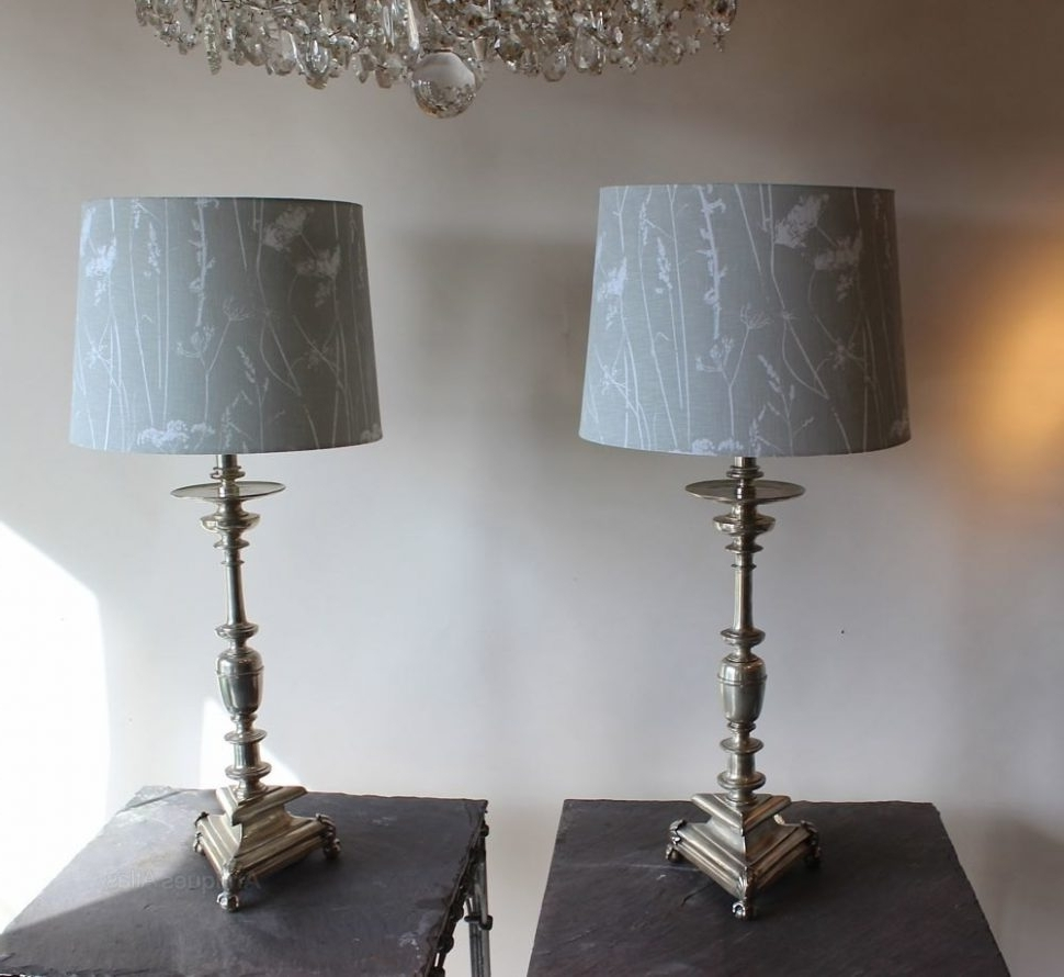 Lamp : Classy Table Top Lamps Images Ideas With Night Lights Lamp For Recent Living Room Table Top Lamps (View 6 of 15)