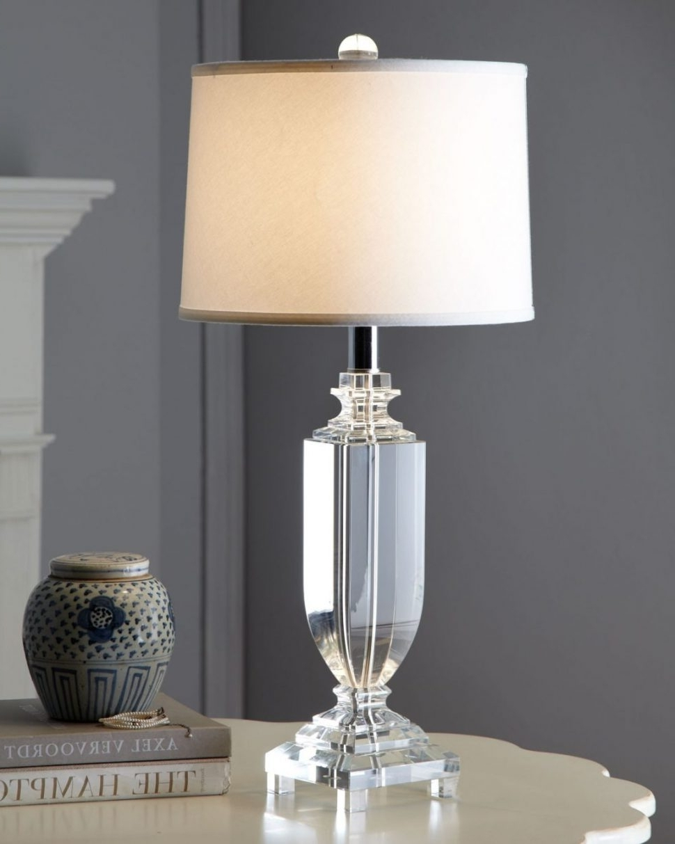 Latest Living Room Table Lamps At Target Regarding Living Room : Where To Put Floor Lamp In Living Room Table Lamps (View 7 of 15)