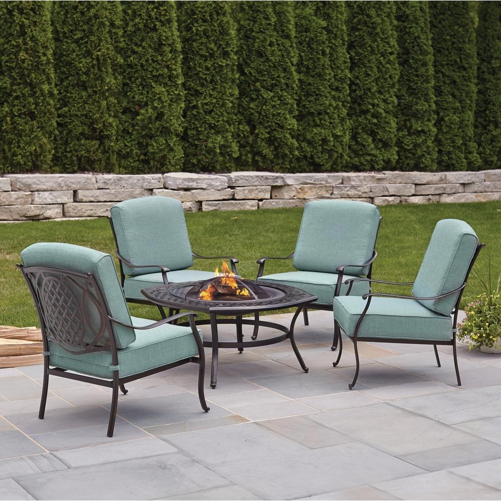Latest Patio Conversation Sets Without Cushions Pertaining To Patio Furniture Conversation Set Without Cushions Navy Wicker No (View 6 of 15)