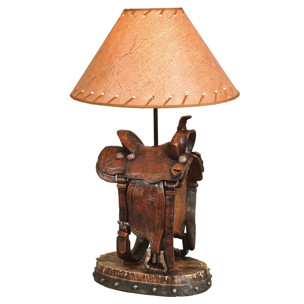 Latest Western Table Lamps For Living Room Inside Amazing Design Western Table Lamps Living Room Rustic Wrought Iron (View 6 of 15)