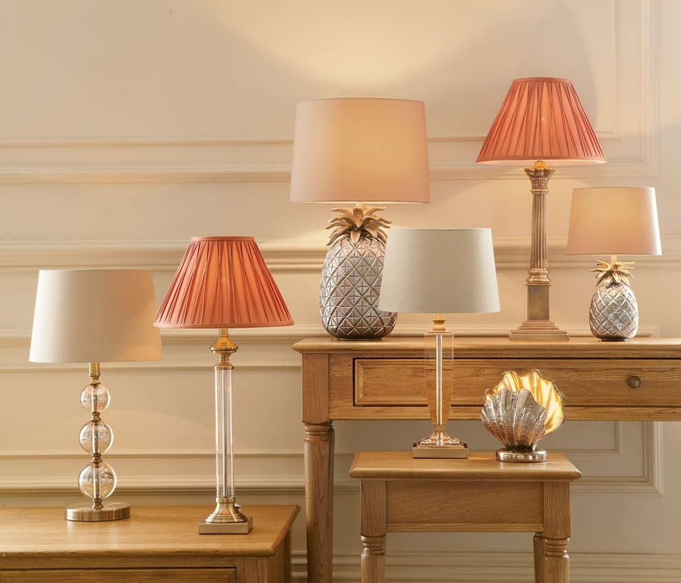 Laura Ashley Table Lamps For Living Room Regarding Famous Bedside Table Lamps With Usb Ports Lamp Shades Laura Ashley Bedroom (View 5 of 15)