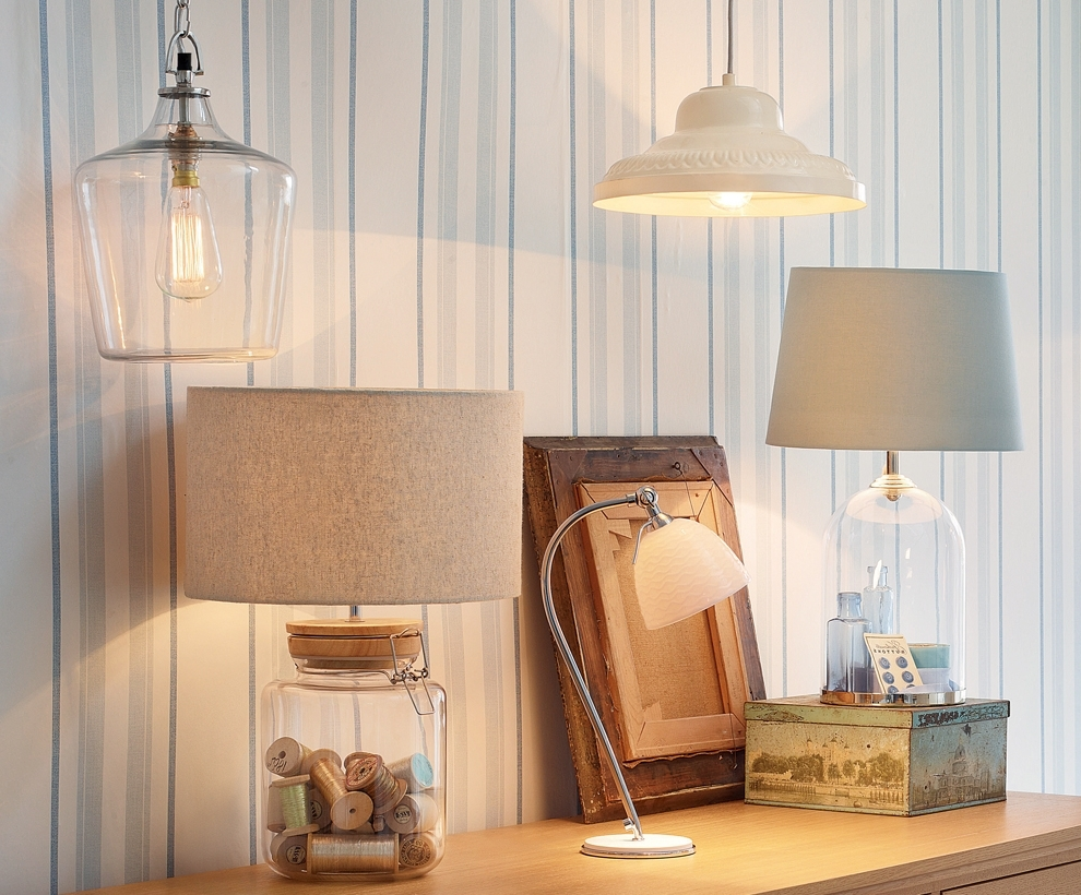 Laura Ashley Table Lamps For Living Room Within Most Current Bedside Table Lamps With Usb Ports Lamp Shades Laura Ashley Bedroom (View 4 of 15)