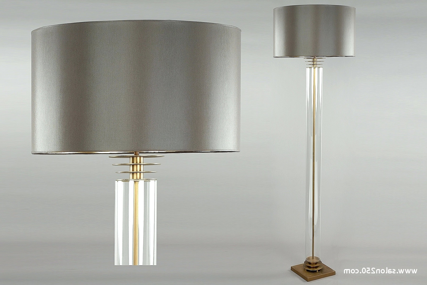 Light : Floor Lamp Shade Replacement Luxury Lamps Glass Reflector In Widely Used Living Room Table Reading Lamps (View 6 of 15)