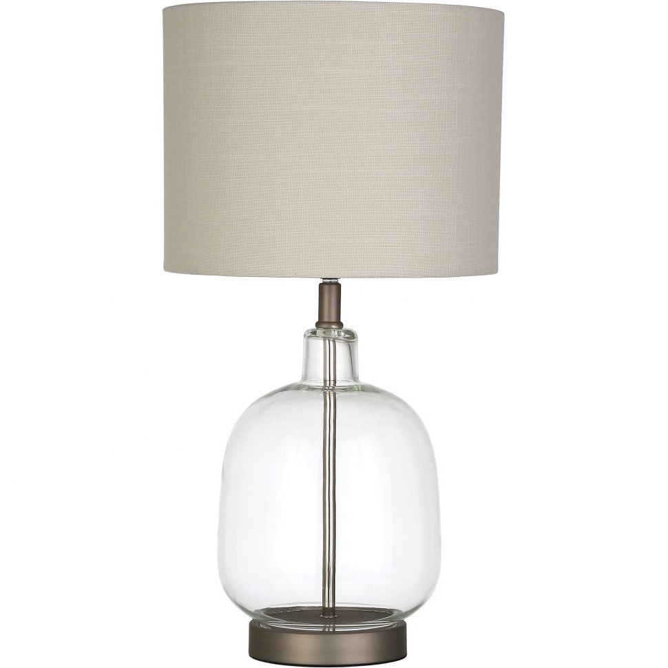 Living Room Table Lamps At Target Within Most Up To Date Pleasing Living Room Table Lamps Amazon Lampstarget Living Room (View 4 of 15)
