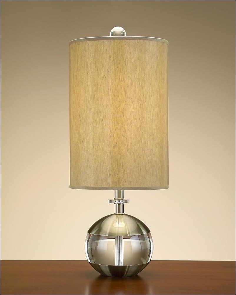 Featured Photo of John Lewis Living Room Table Lamps
