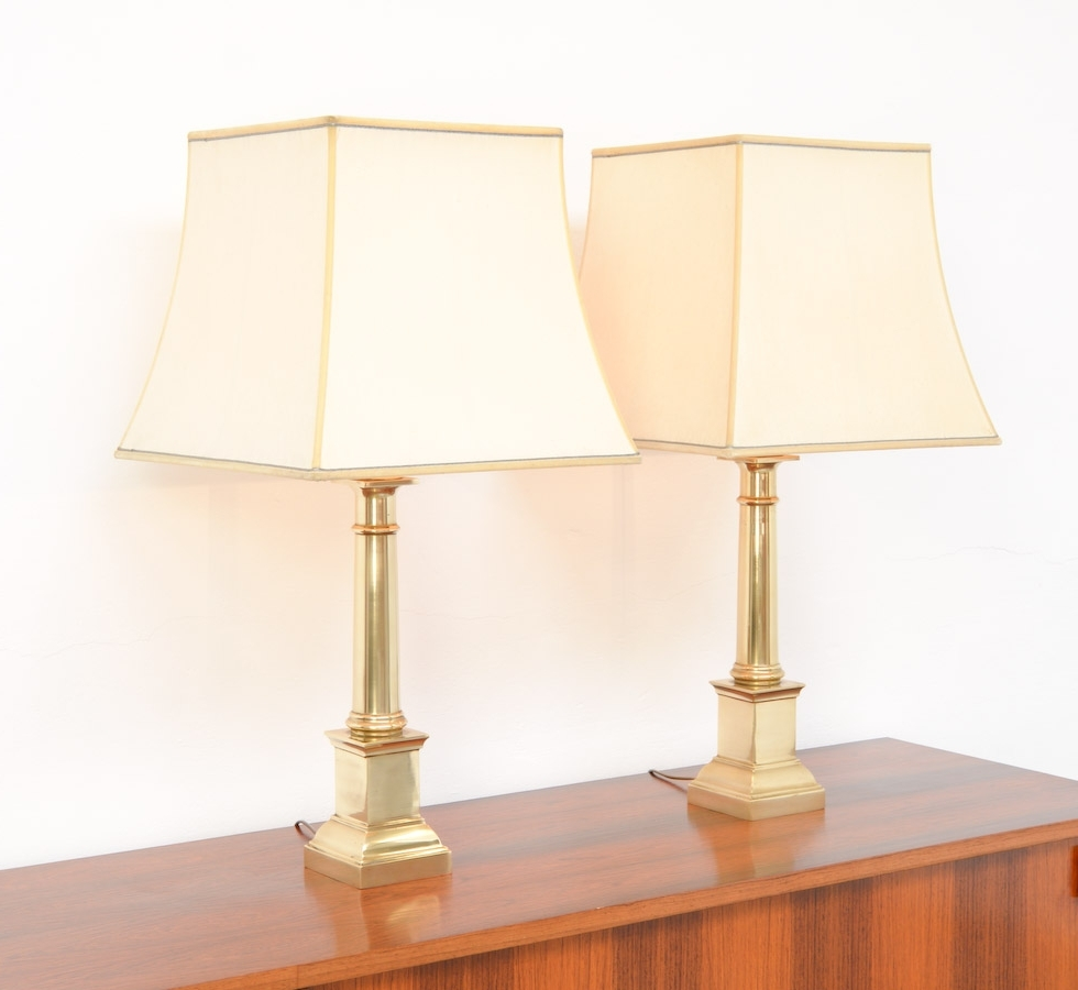 Magnificent Dar Tuscan Table Lamp Ceramic Lamps Rustic Bianco Pertaining To Most Current Tuscan Table Lamps For Living Room (View 11 of 15)