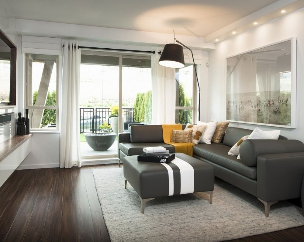 Modern Floor Lamps Designer — S3Cparis Lamps Design : Types Of Shade Regarding Newest Contemporary Living Room Table Lamps (View 9 of 15)