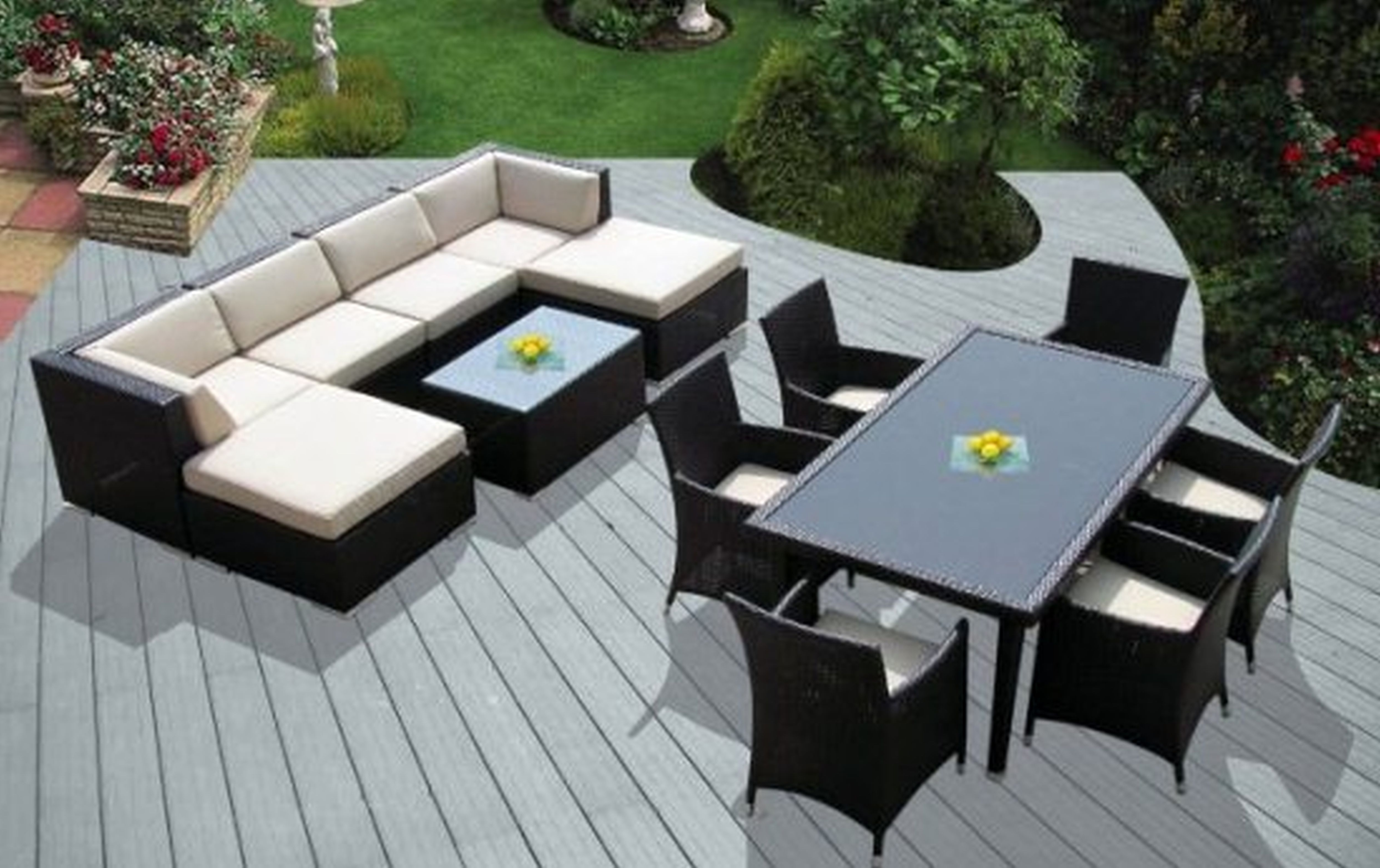 Modern Patio Conversation Sets For Widely Used Kohls Patio Umbrella Beautiful Furniture & Sofa Excellent Ebel Patio (View 5 of 15)