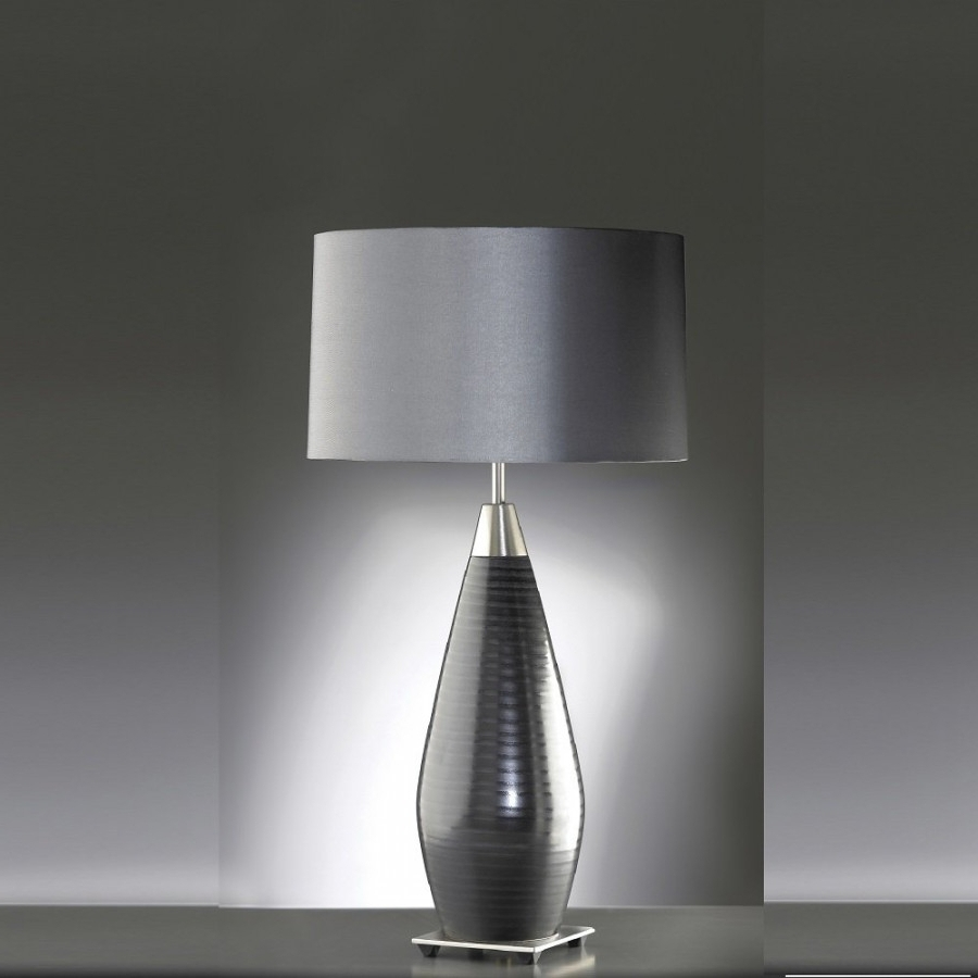 Most Current Coolest Silver Table Lamps Living Room 18 In Inspiration Interior Regarding Silver Table Lamps For Living Room (View 13 of 15)