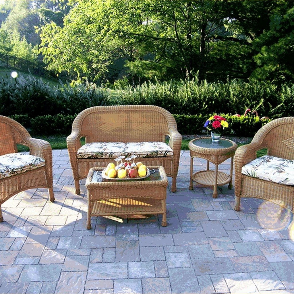 Most Current Dot Patio Conversation Sets Inside Furniture:elegant Hampton Bay Clearance Patio Furniture Also Patio (View 6 of 15)