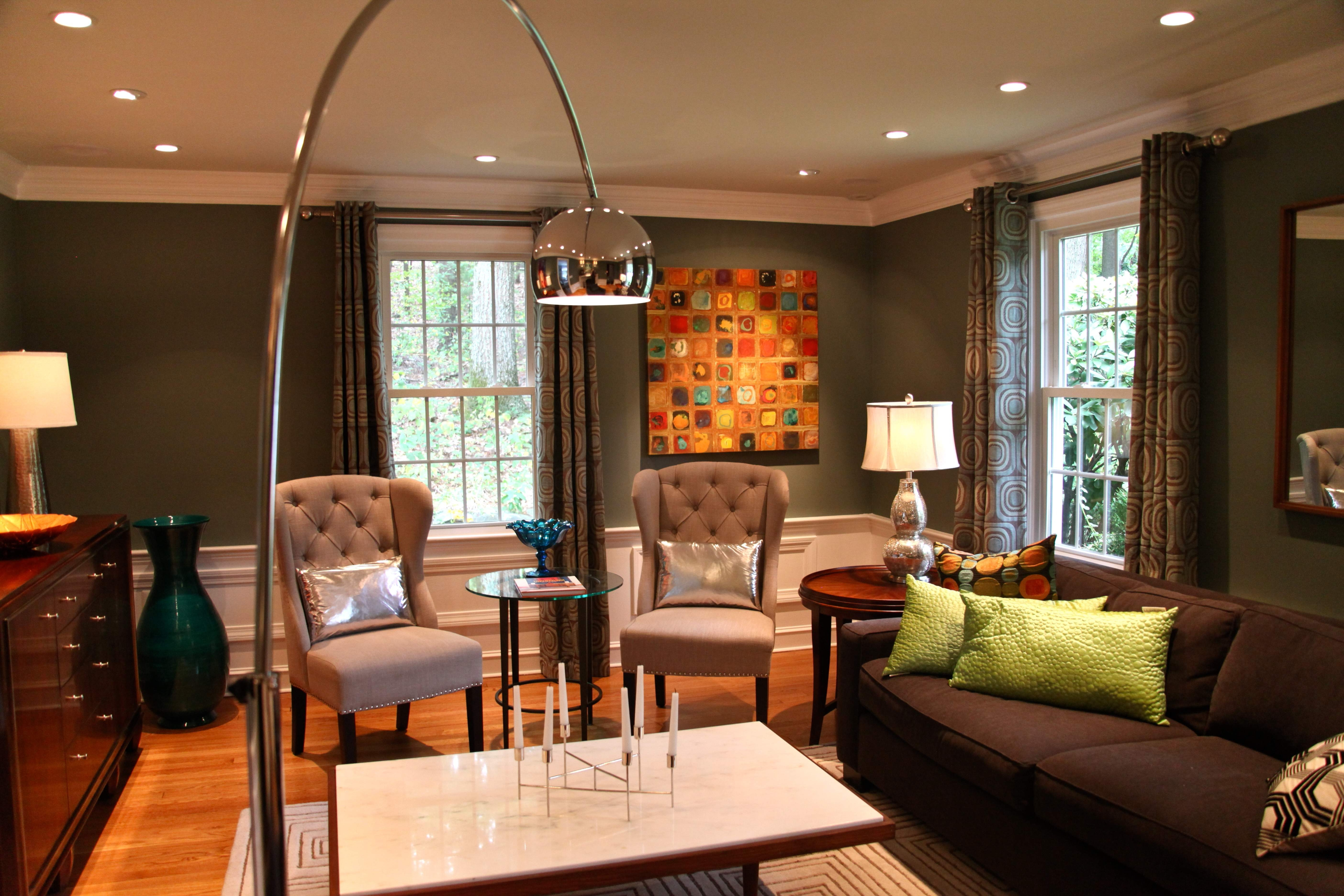 Most Current Houzz Living Room Table Lamps With Livingroom : Some Useful Lighting Ideas Living Room Interior Design (View 10 of 15)