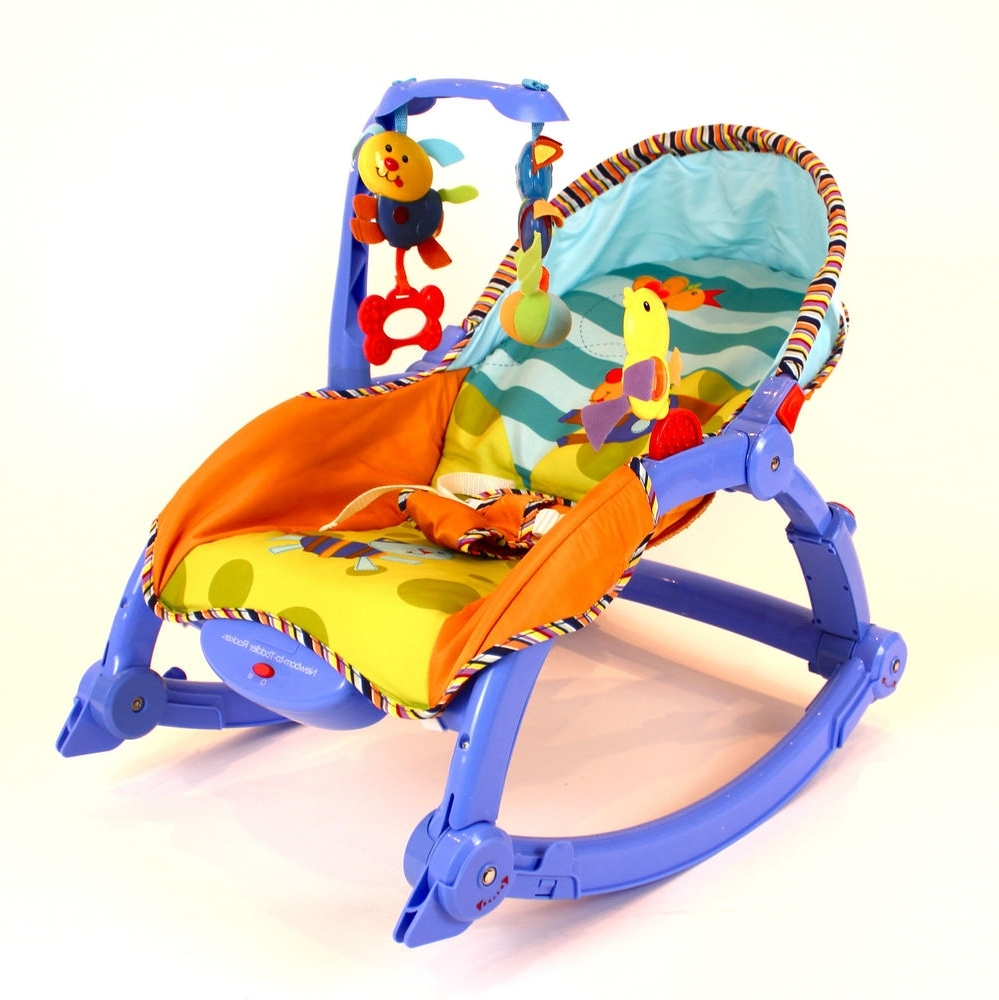 Most Current Rocking Chairs For Babies (View 14 of 15)