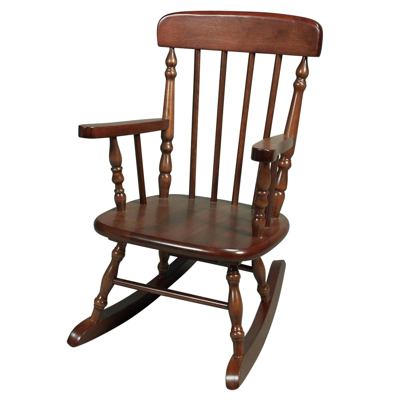 Most Popular Char Log Patio Rocking Chairs With Star Pertaining To Char Log Furniture Pendulum Spring Cut Out Star Single Rocking Chair (View 13 of 15)