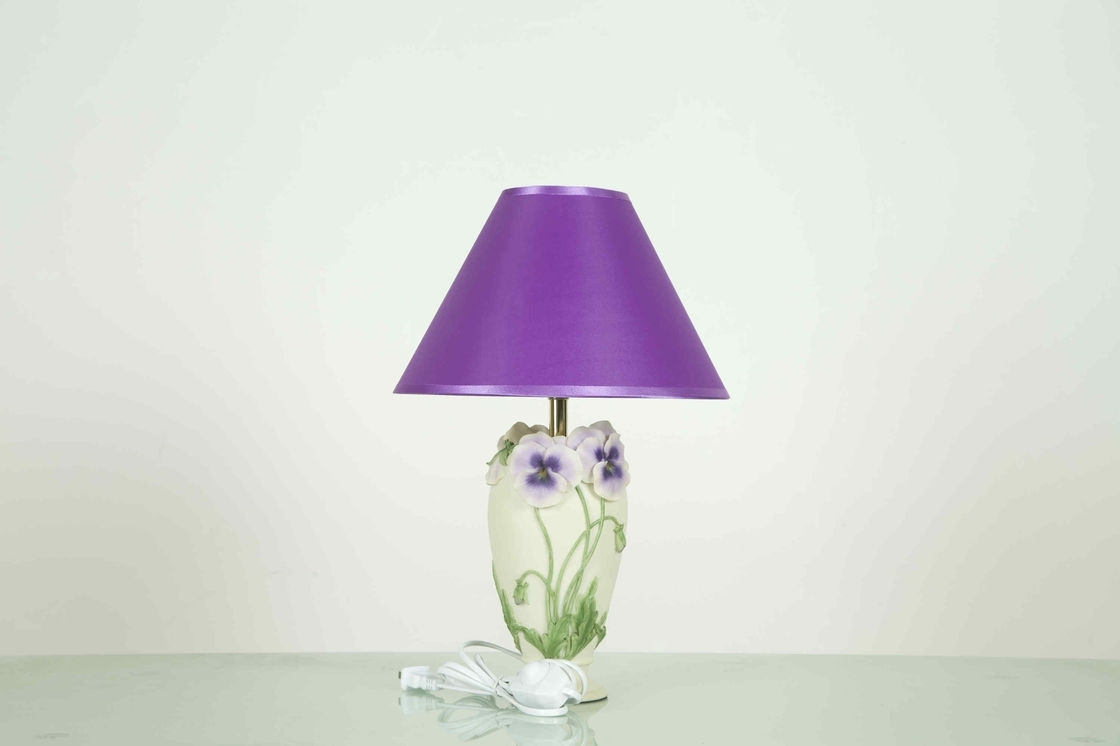 Most Popular Home Classic Living Room Table Lamps ,  (View 12 of 15)