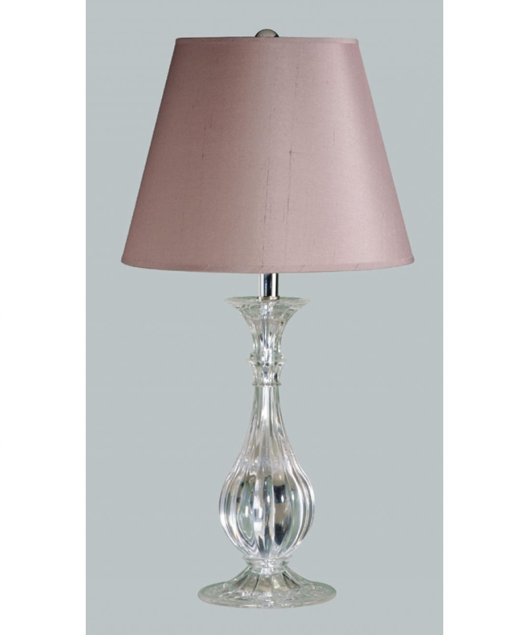 Most Popular Laura Ashley Table Lamps For Living Room Pertaining To 1940S Floor Lamp New Glass Table Base Laura Ashley Lamps – Downthewicket (View 12 of 15)