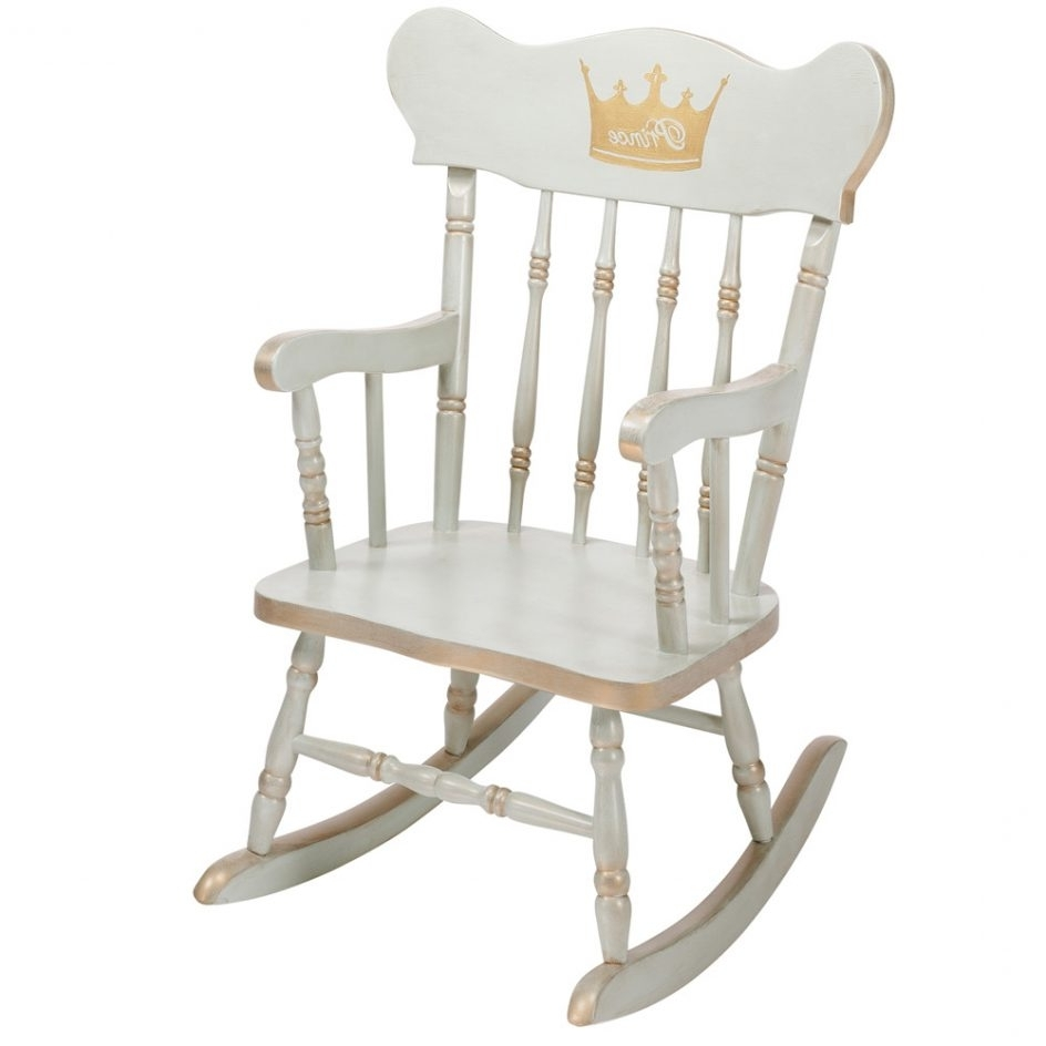 Most Popular Luxury Kids Rocking Chairs 5 Lohasrus Mm20601 64  (View 9 of 15)