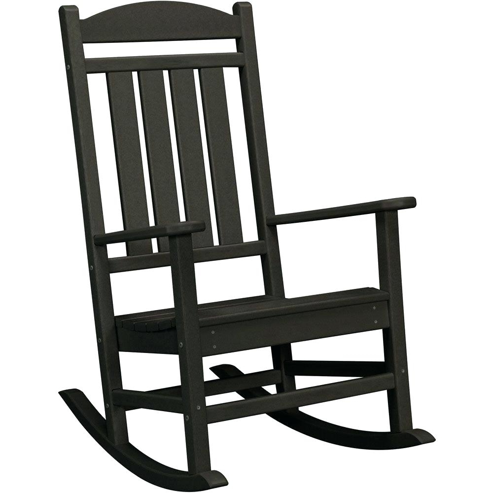 Most Popular Stackable Patio Rocking Chairs Throughout Resin Outdoor Chairs Patio Rocking Chair Stackable Adelaide (View 12 of 15)