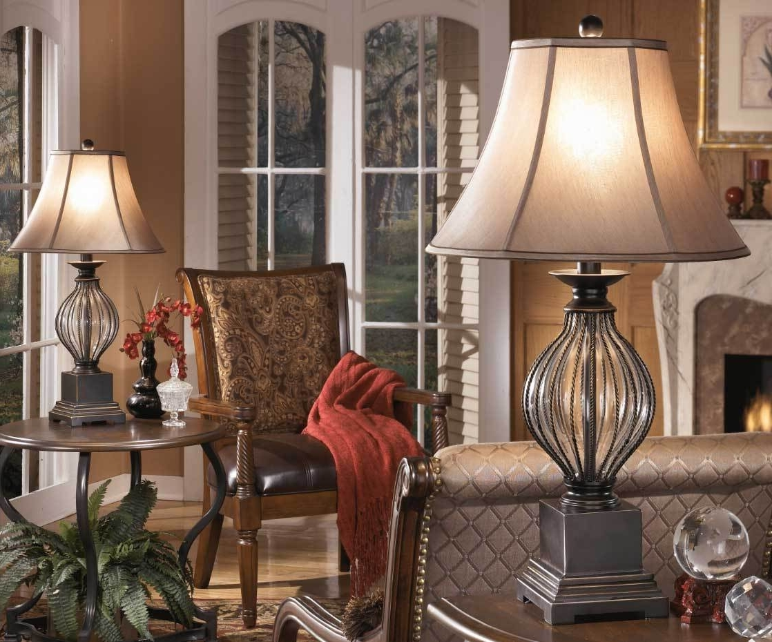 Most Recent Elegant Living Room Table Lamps With Regard To Traditional Living Room Table Lamps Modern House, Elegant Living (View 13 of 15)
