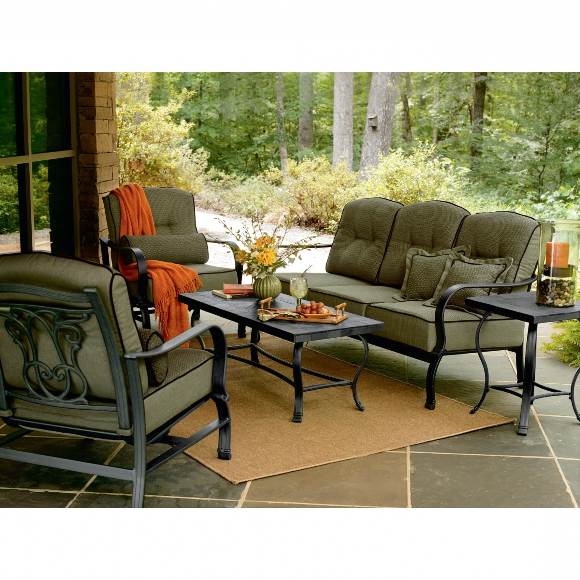 Most Recently Released Lazy Boy Outdoor Furniture – Furniture Ideas Pertaining To Lazy Boy Patio Conversation Sets (View 2 of 15)