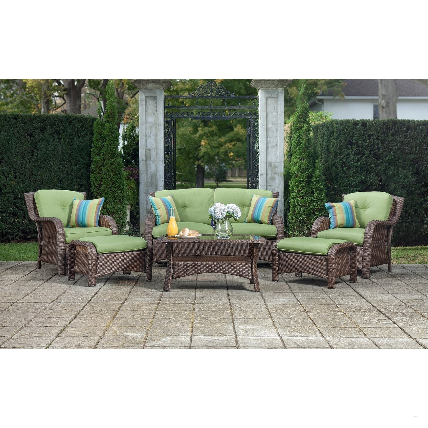 Most Recently Released Lazy Boy Outdoor Furniture Unique 72 Unique Inexpensive Wicker Throughout Lazy Boy Patio Conversation Sets (View 11 of 15)