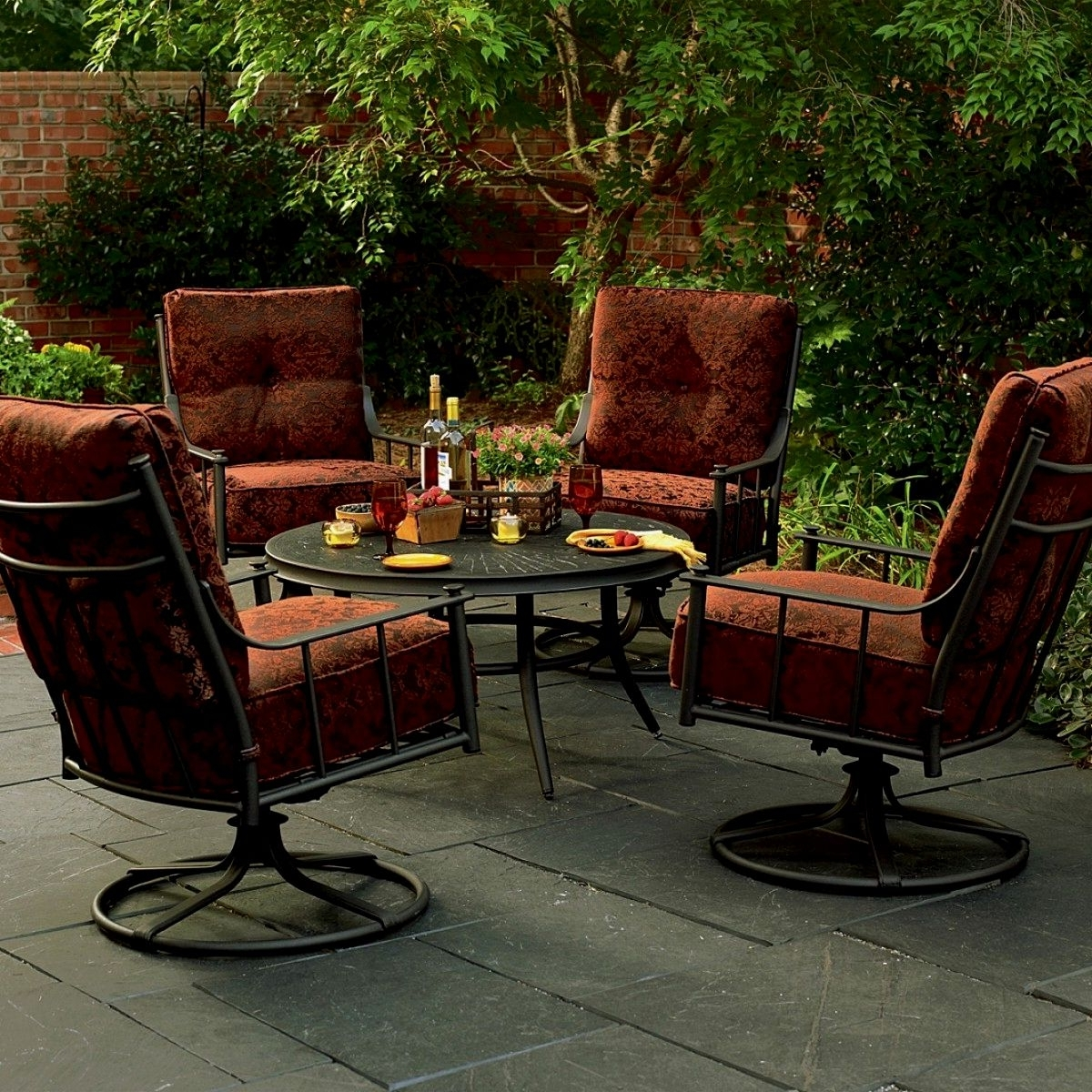 Most Recently Released Patio Conversation Sets Under 200 In Lovely Cheap Patio Furniture Sets Under 200 Image (View 5 of 15)