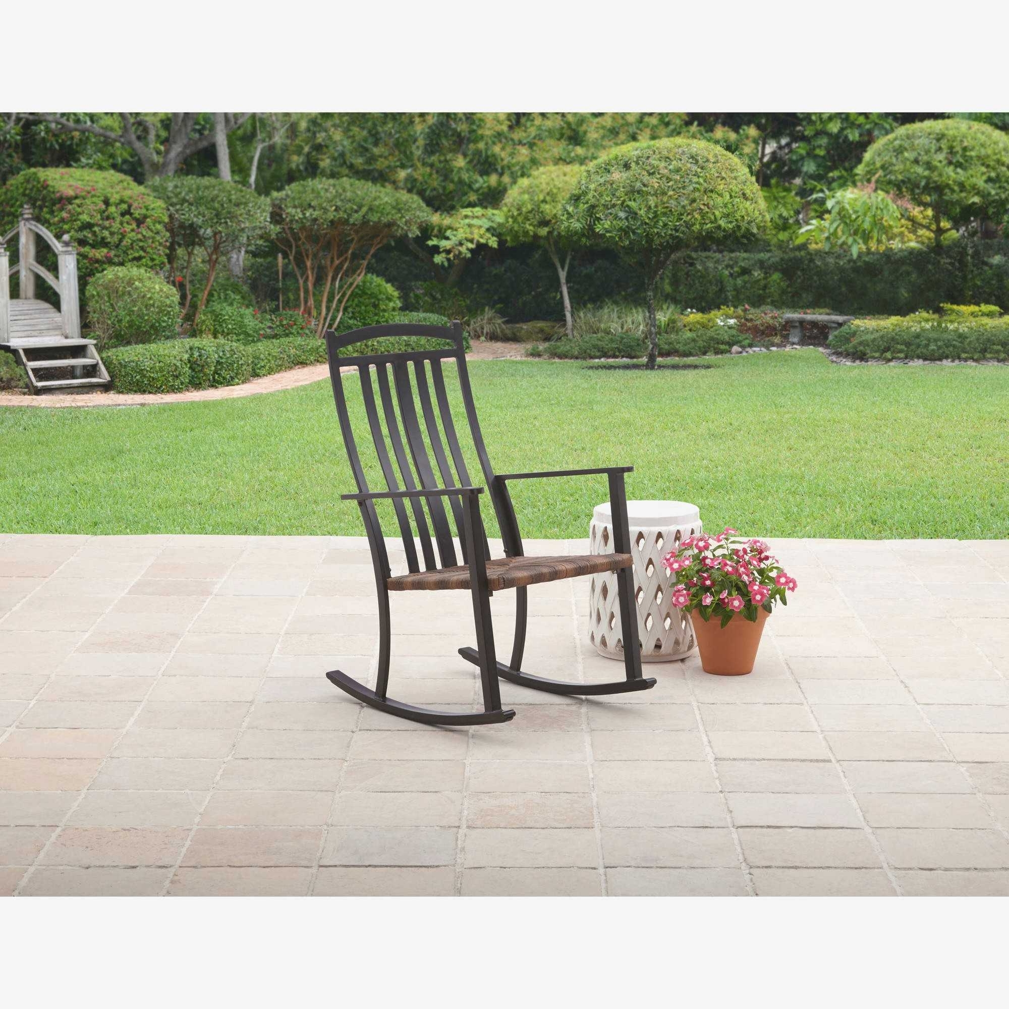 Most Up To Date Kroger Patio Furniture Unique Tips For Making Your Own Outdoor With Rocking Chairs At Kroger (View 9 of 15)