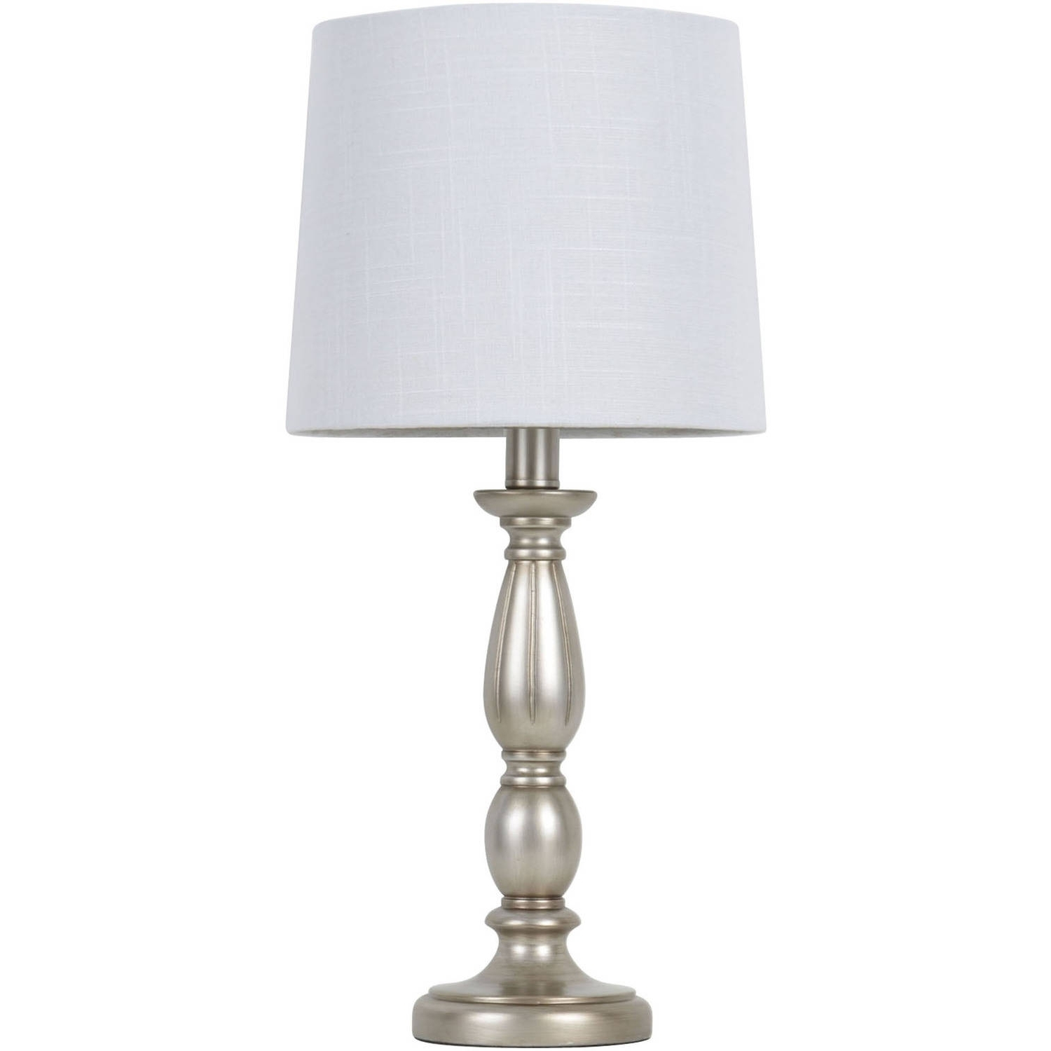 Most Up To Date Living Room Table Lamps At Home Depot For Table Lamps Tall Skinny Small Grey Bedroom Cute Desk Buffet Target (View 6 of 15)