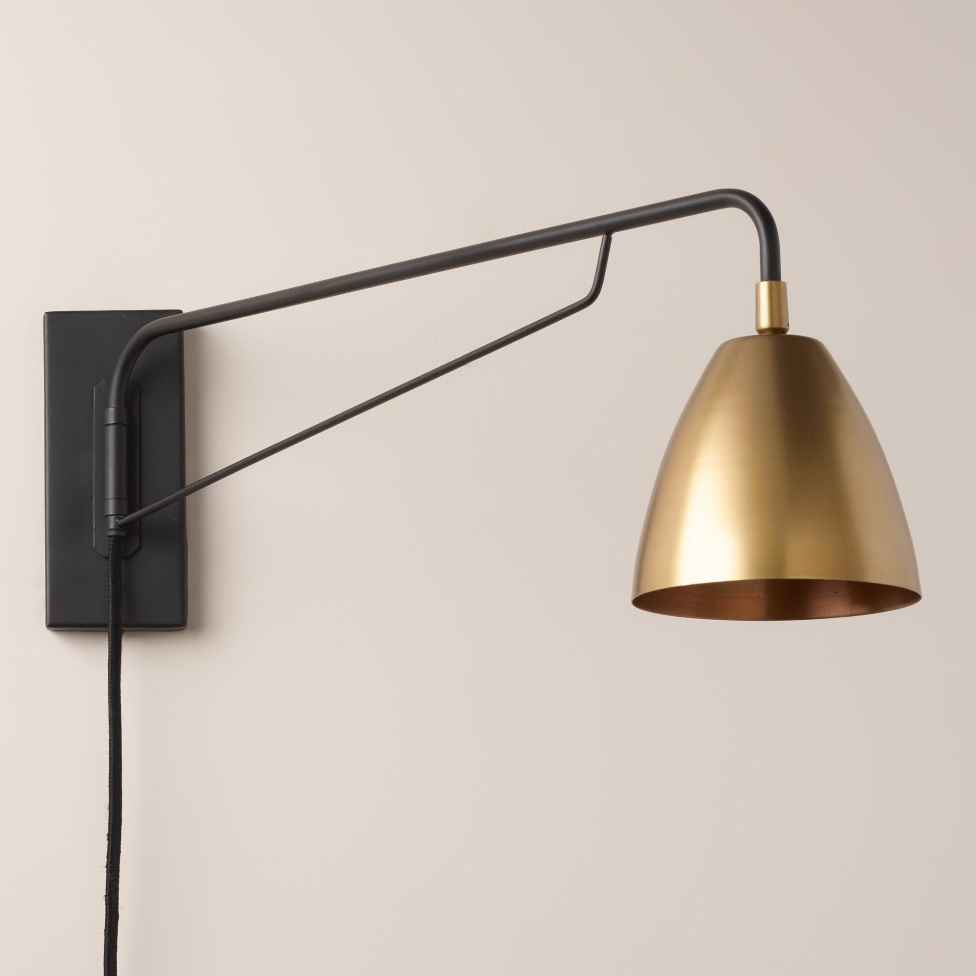 Most Up To Date Living Room Table Reading Lamps Regarding Light : Small Table Lamps Bedside Book Reading Light Wall With (View 14 of 15)