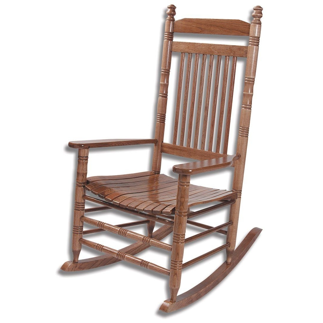 Featured Photo of Rocking Chairs At Cracker Barrel