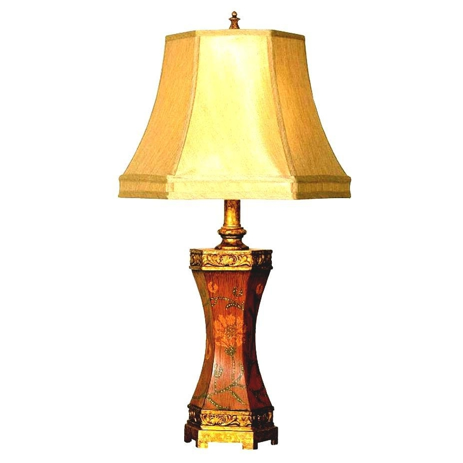 Most Up To Date Traditional Living Room Table Lamps Modern House, Living Room With Regard To Table Lamps For Traditional Living Room (View 7 of 15)