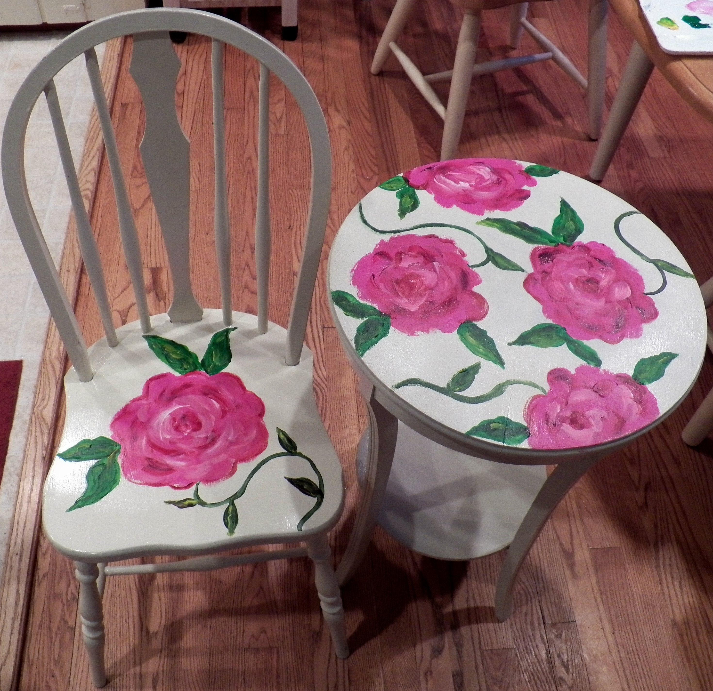 Nathaly Lott – Kevinjohnsonformayor In Favorite Rocking Chairs At Roses (View 15 of 15)