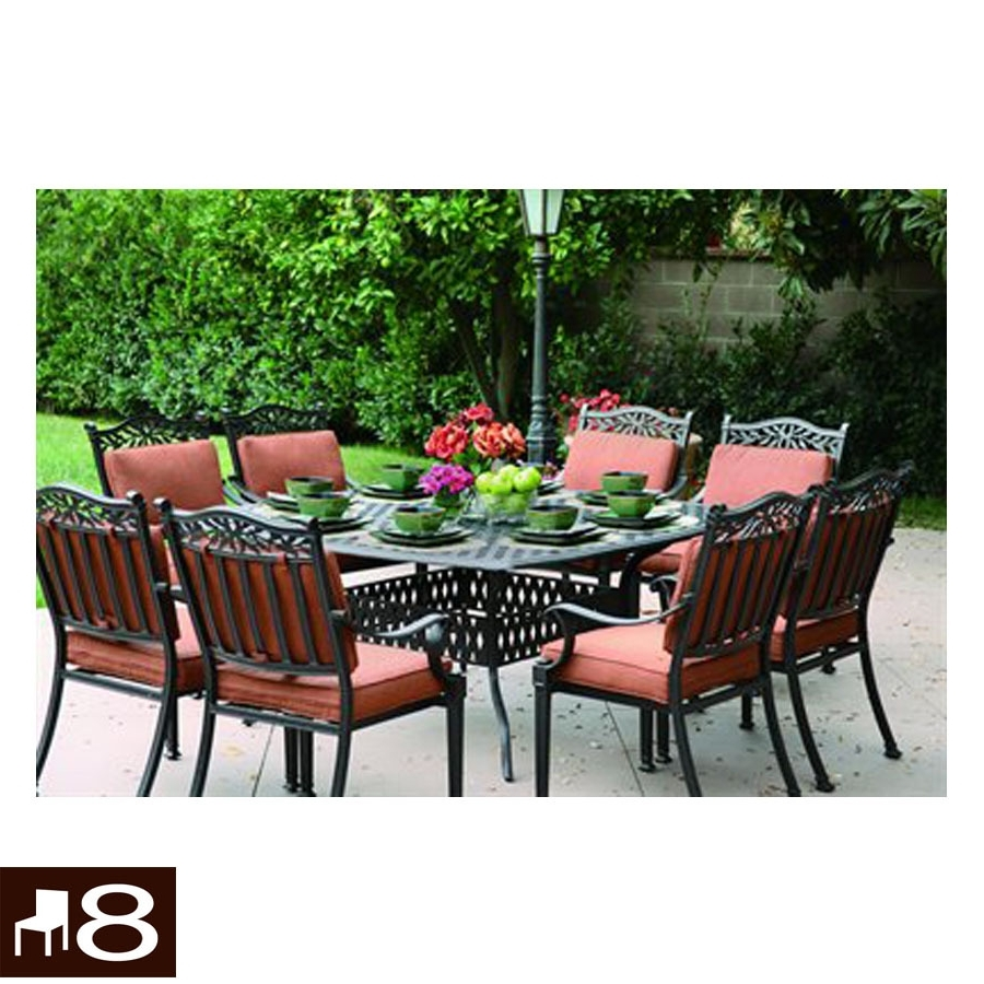 New Lowes Outdoor Furniture Clearance Patio Dining Patrofi Veloclub For Most Recently Released Lowes Patio Furniture Conversation Sets (View 9 of 15)