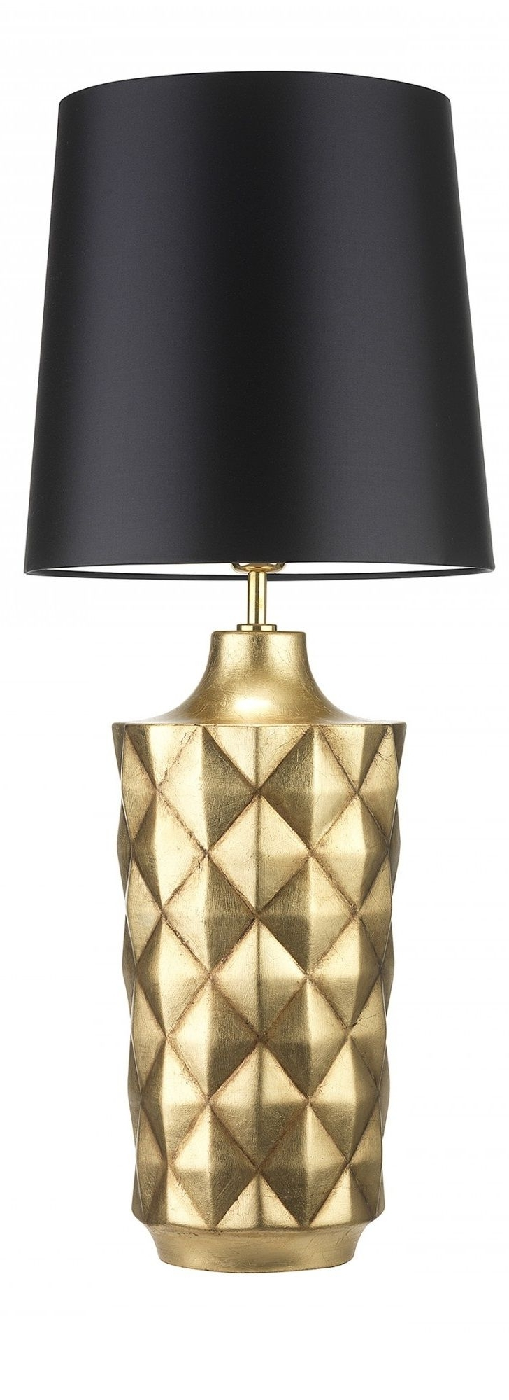 Newest Gold Living Room Table Lamps Intended For 373 Best Lighting – Table Lamps Images On Pinterest (View 11 of 15)