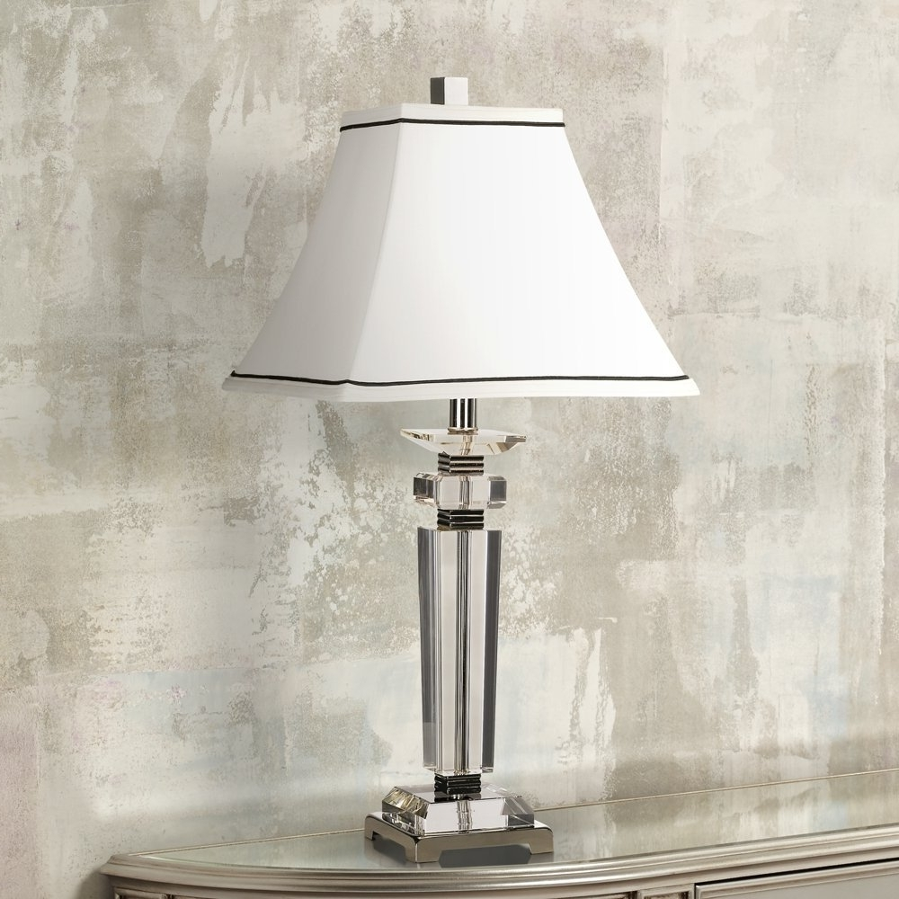 Newest Living Room Table Lamps At Target With Outstanding Torchiere Table Lamps Target For Living Room Lamp With (View 13 of 15)