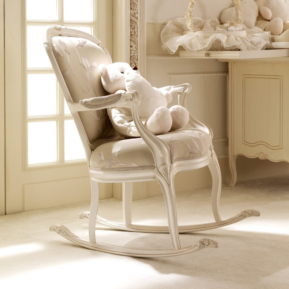 Newest Rocking Chairs For Nursery Furniture Home Baby Decor Best Chair Us Pertaining To Rocking Chairs For Baby Room (View 8 of 15)