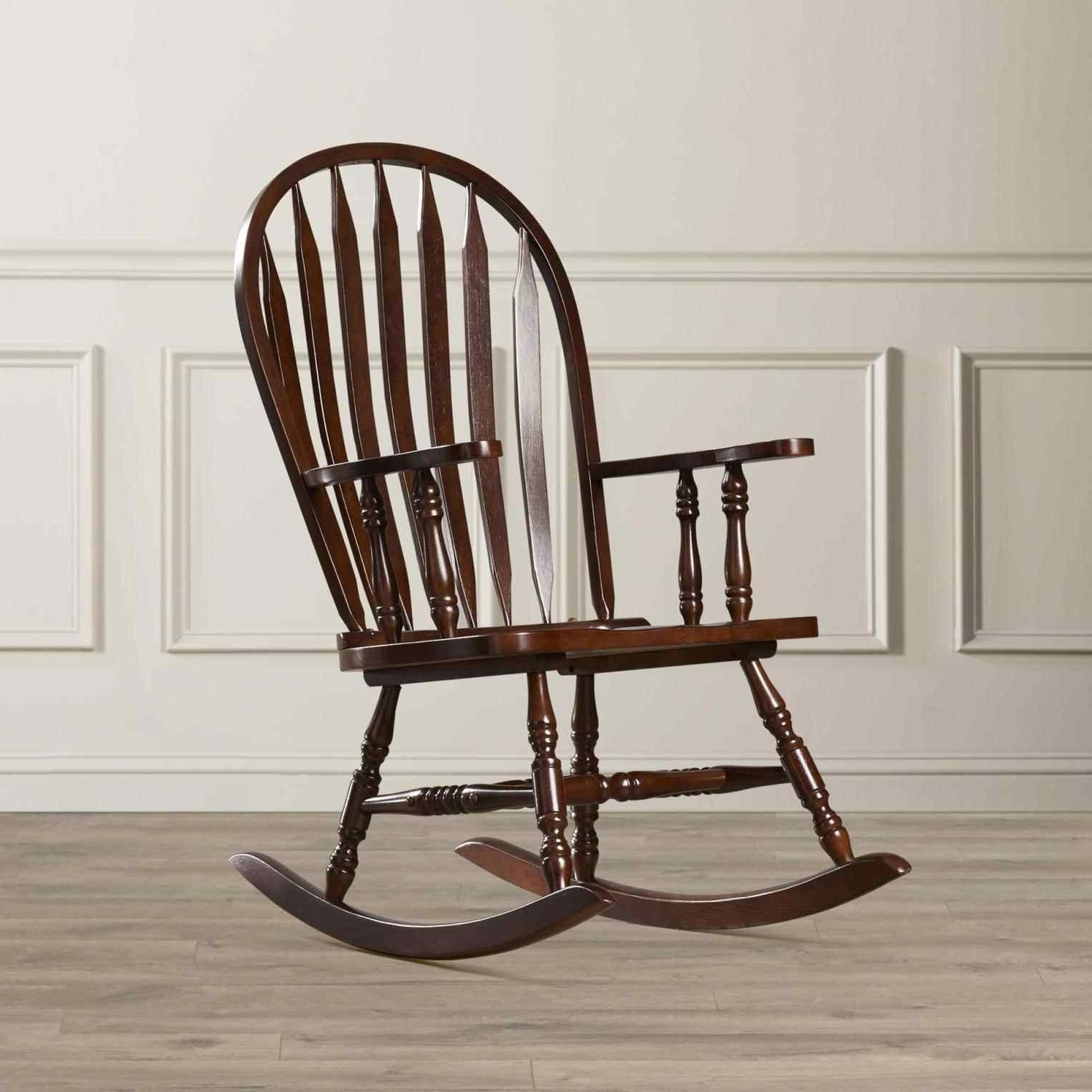 Newest Wayfair Rocking Chair Best Of Rocking Chair Wayfair Rocking Chair Intended For Rocking Chairs At Wayfair (View 5 of 15)