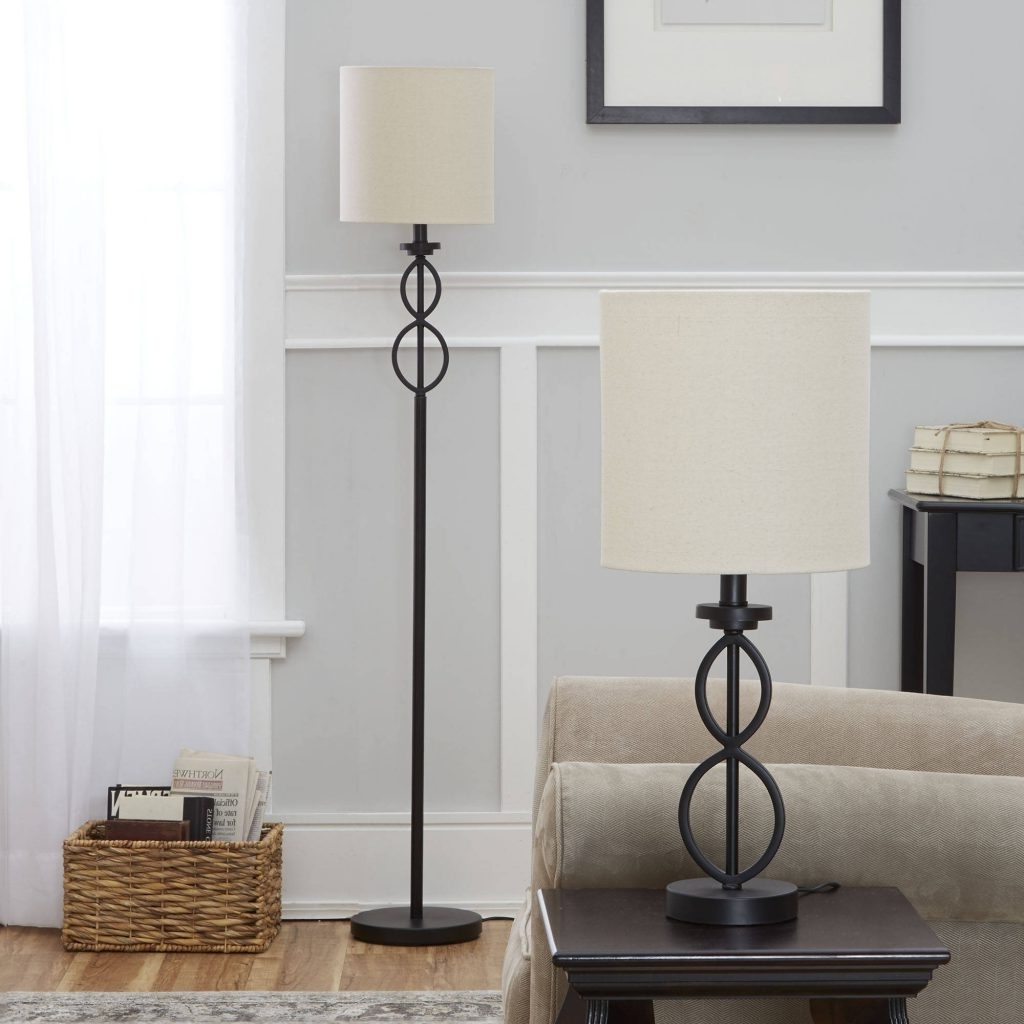 Nightstands : Table Lamps Designer Walmart Bedroom Lamp Sets Cheap Throughout Most Recently Released Living Room Table Lamps Sets (View 11 of 15)