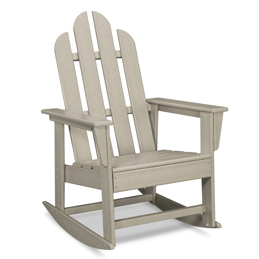 Outdoor Resin Rocking Chairs – Outdoor Designs For Most Current Plastic Patio Rocking Chairs (View 13 of 15)