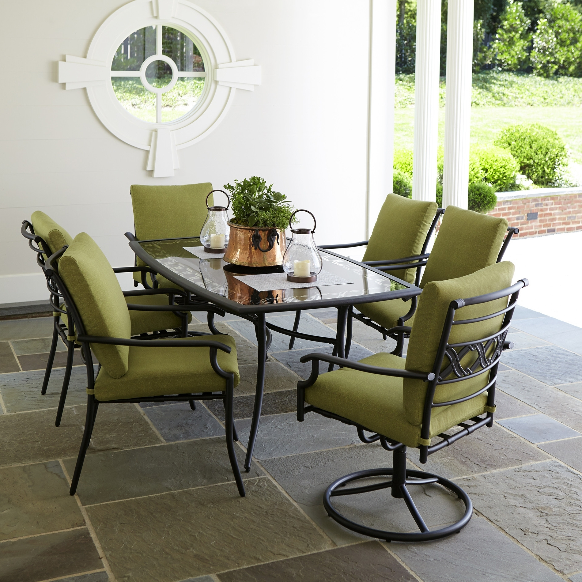 Patio Conversation Sets At Sears In 2017 30 Beautiful Conversation Sets Patio Furniture Idea Best Furniture (View 8 of 15)