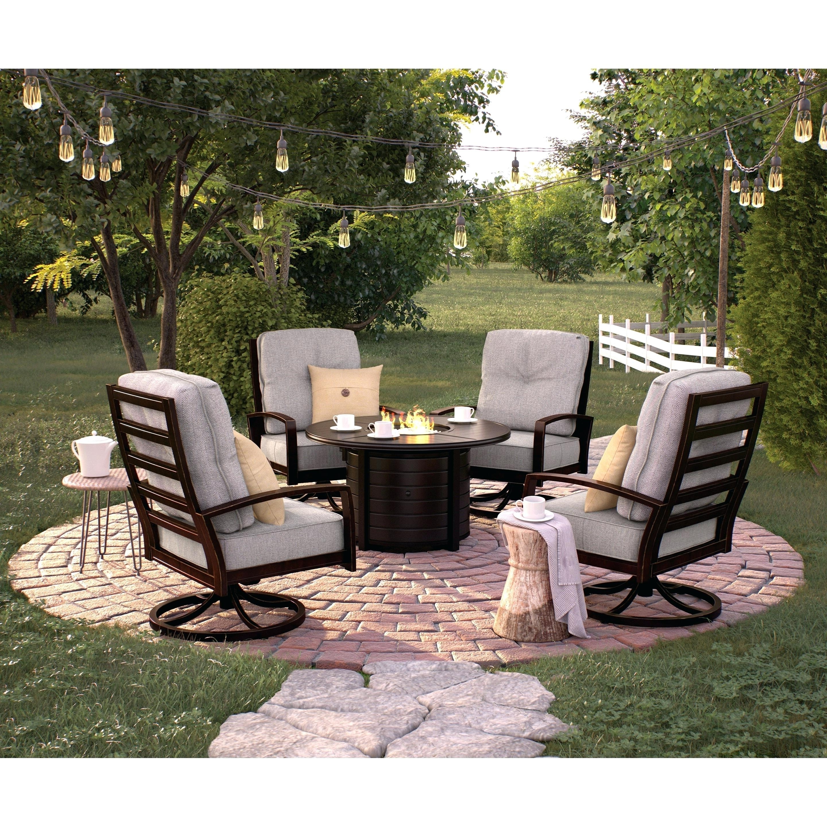 Patio Conversation Sets At Target With Regard To Most Recent Target Patio Furniture Conversation Sets Wayfair Patio Furniture (View 9 of 15)