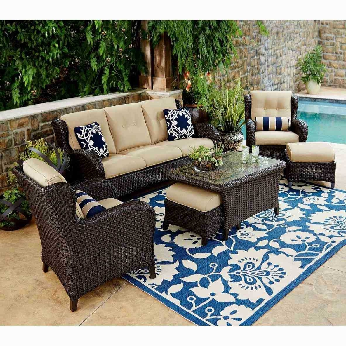Patio Conversation Sets Under 200 Pertaining To Most Up To Date Patio Furniture Under $200 – Patio Ideas (View 14 of 15)