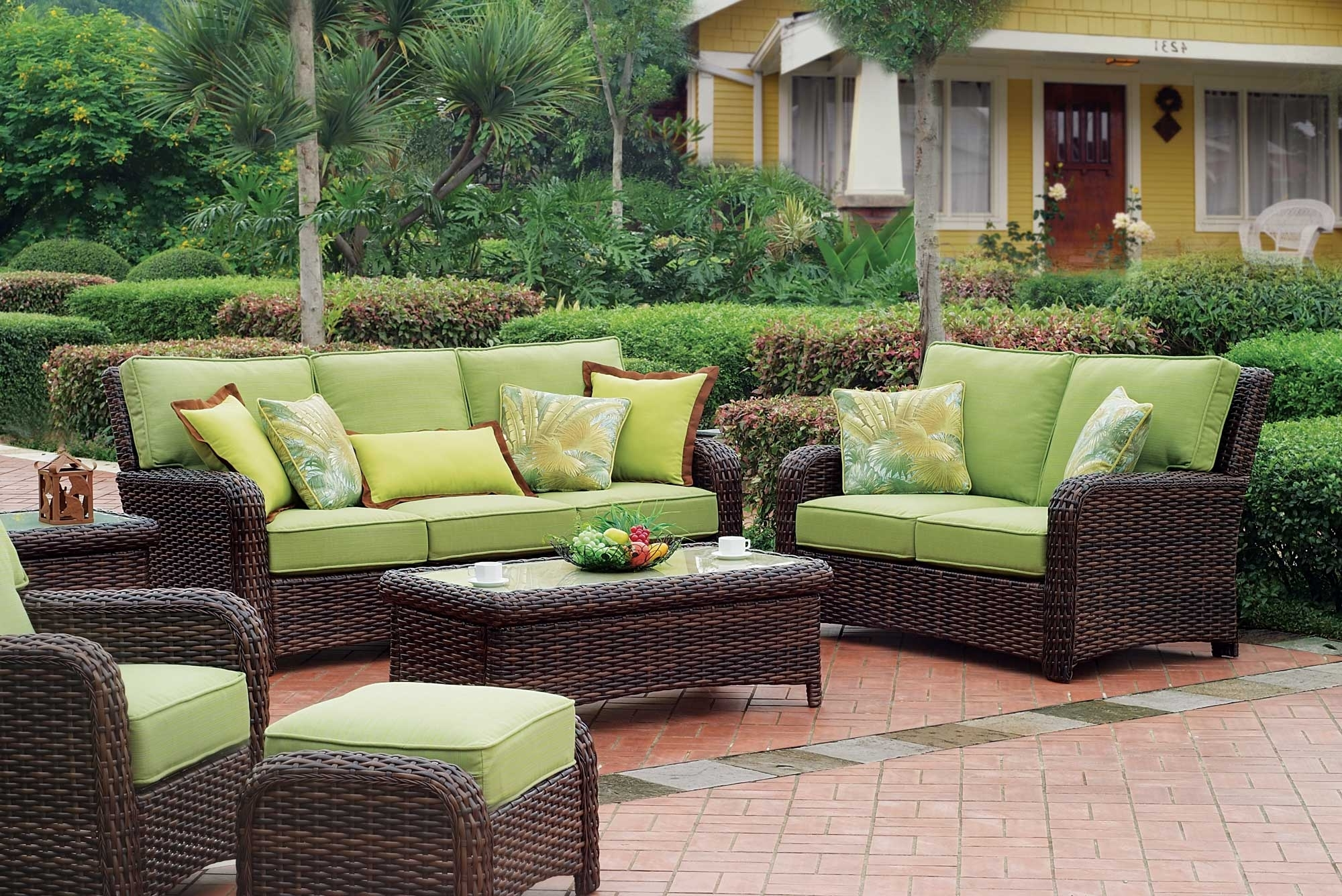 Patio Living Room Sets – Kemist.orbitalshow (View 12 of 15)