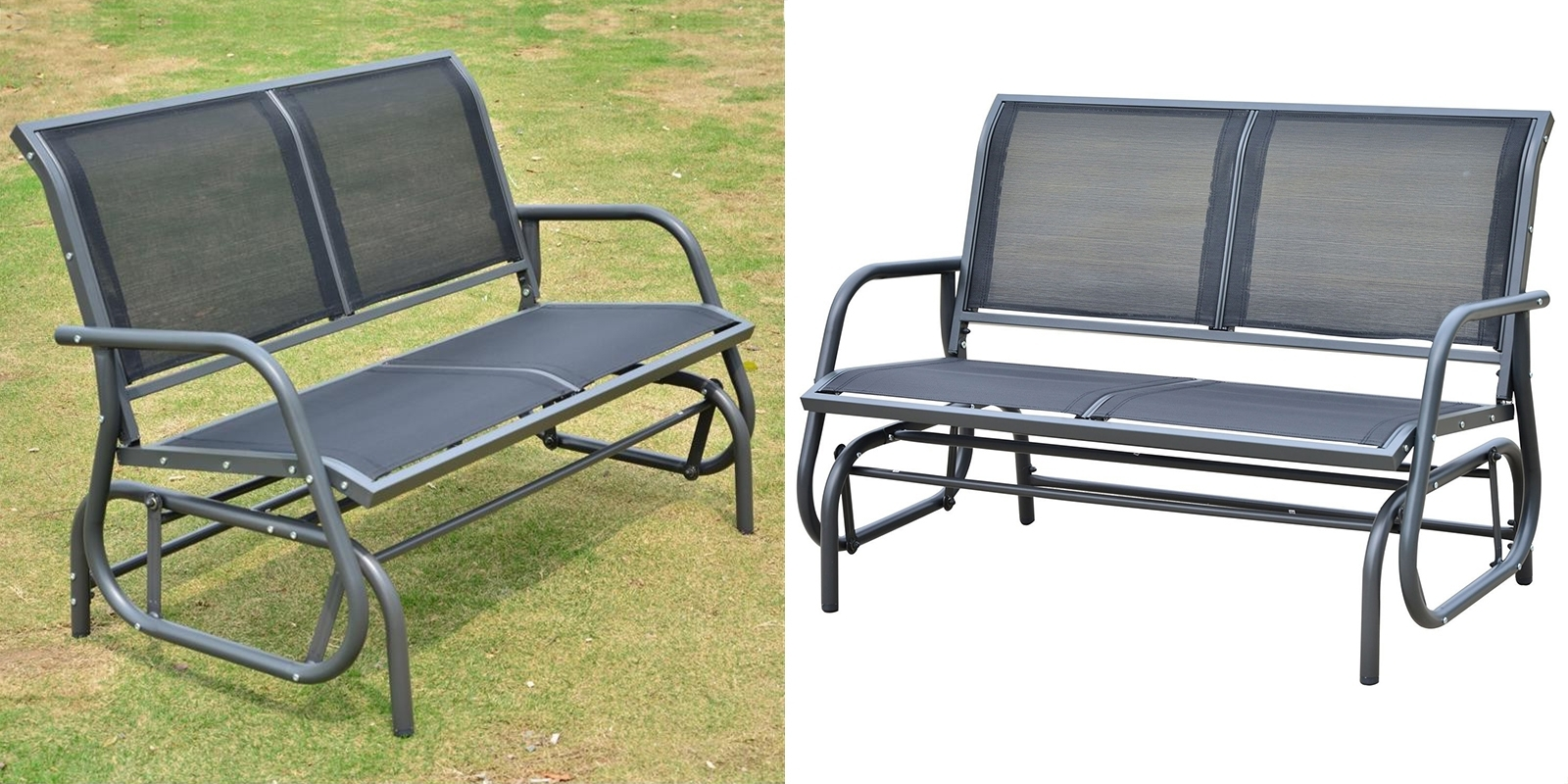 Patio Rocking Chairs And Gliders Regarding Best And Newest 25 Best Patio Chairs To Buy Right Now (View 9 of 15)