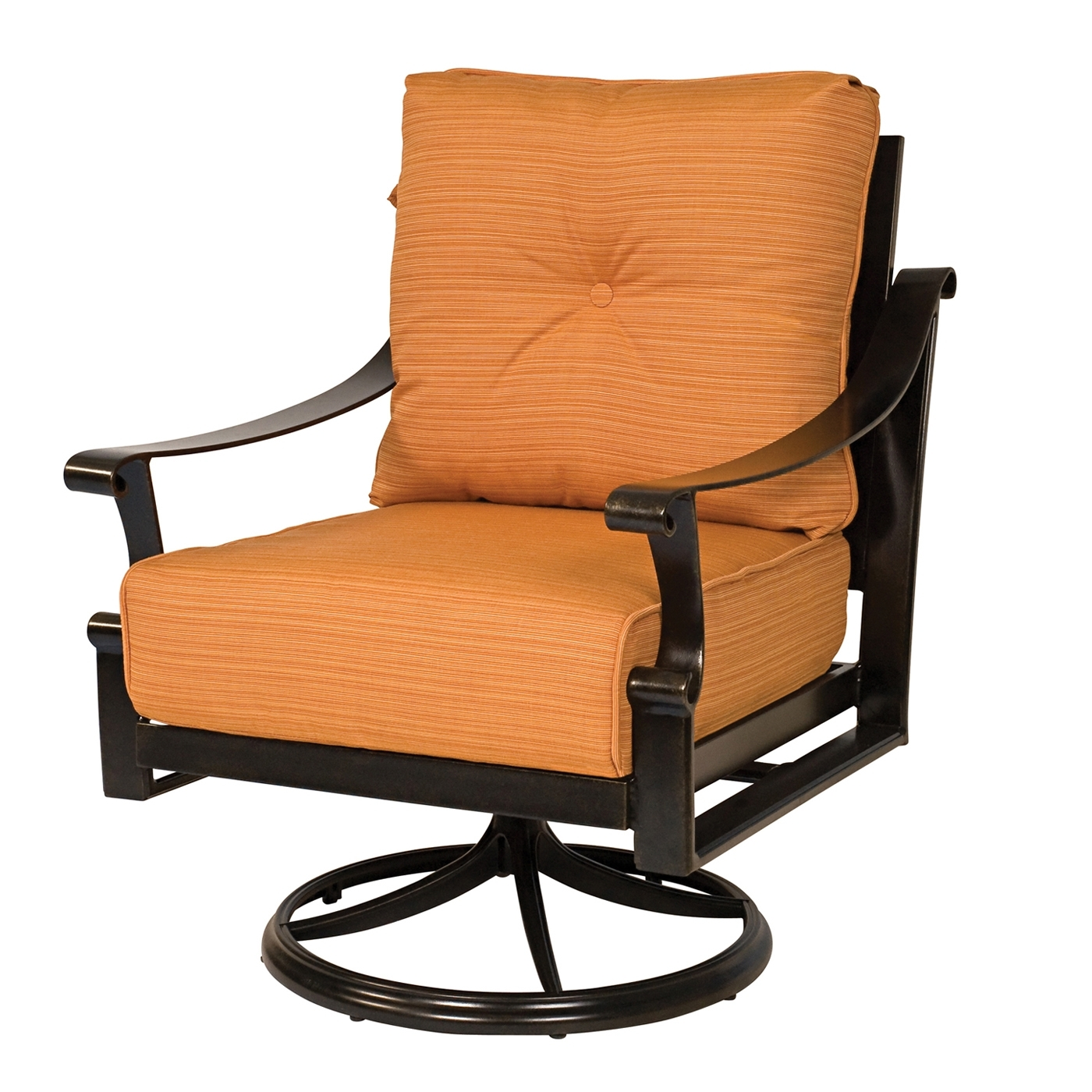 Patio Rocking Swivel Chairs Pertaining To Most Popular Inspirational Swivel Rocker Patio Chair Dmsgb Mauriciohm Chairs Sale (View 11 of 15)