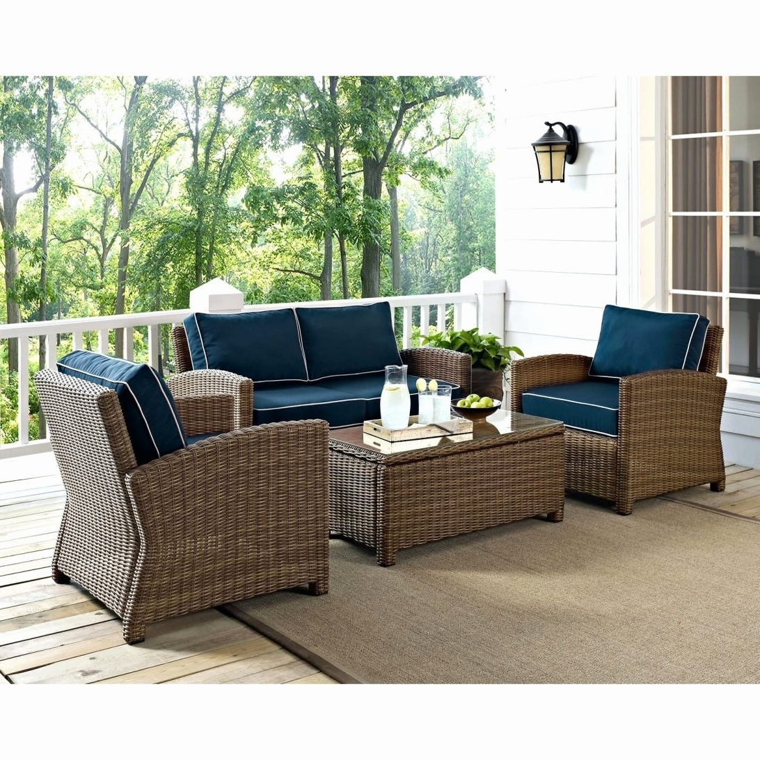 Pier One Patio Conversation Sets For Widely Used Vanity Small Outdoor Sectional Of Conversation Sets Porch Chairs On (View 5 of 15)