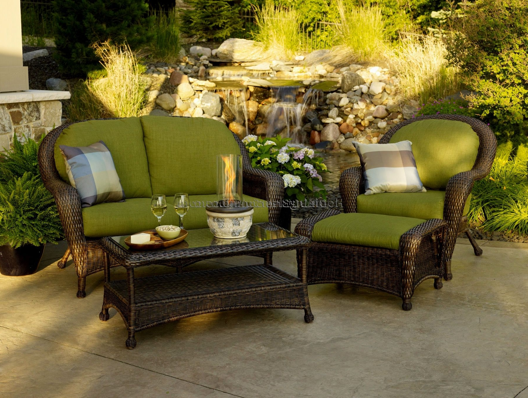 Pier One Patio Conversation Sets Regarding Famous Pier One Outdoor Furniture Reviews – Best Office Furniture Check (View 11 of 15)