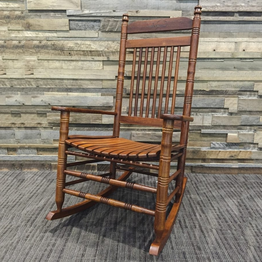 Popular Lovely Garden & Patio Furniture : Cracker Barrel Rocking Chairs With Rocking Chairs At Cracker Barrel (View 4 of 15)
