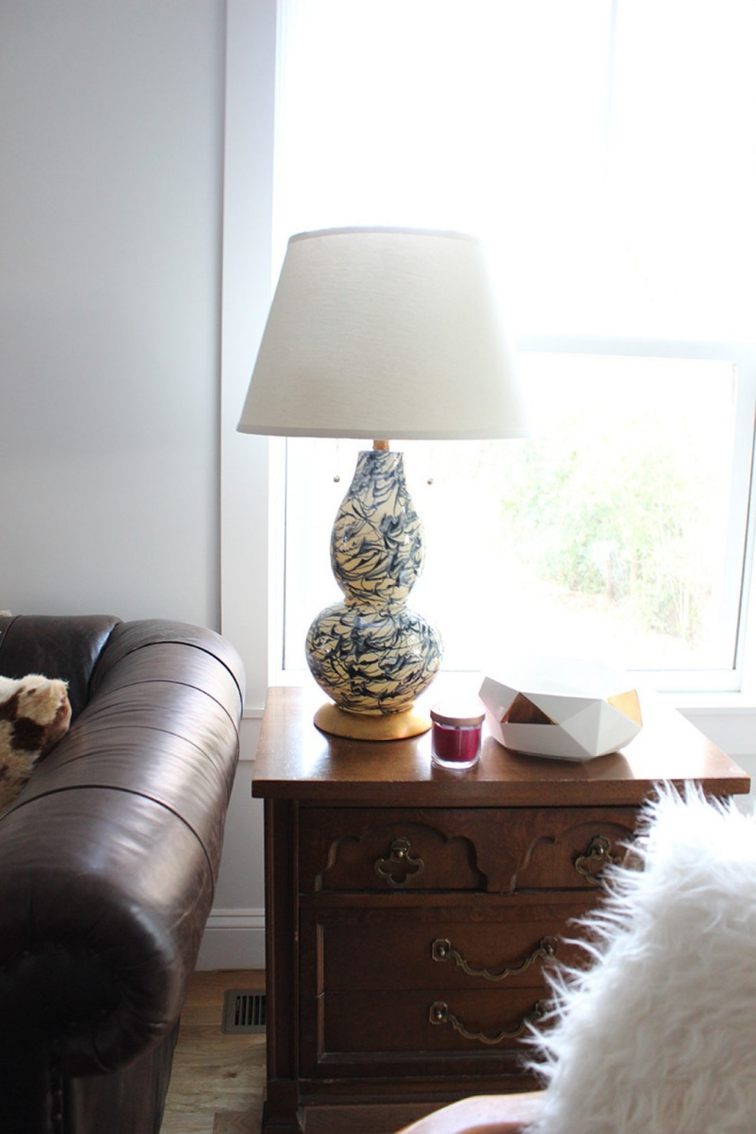 Popular Tall Living Room Table Lamps Within 62 Most Skookum Bedside Lights Brass Table Lamp Big Lamps For Living (View 8 of 15)