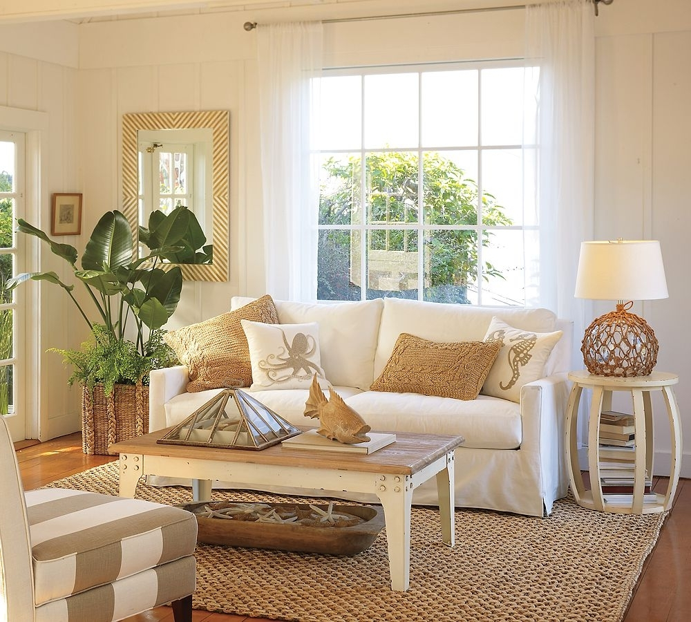Pottery Barn Table Lamps For Living Room For Preferred 2 Recommended Aspects You Should Know Before Using Pottery Barn Room (View 5 of 15)