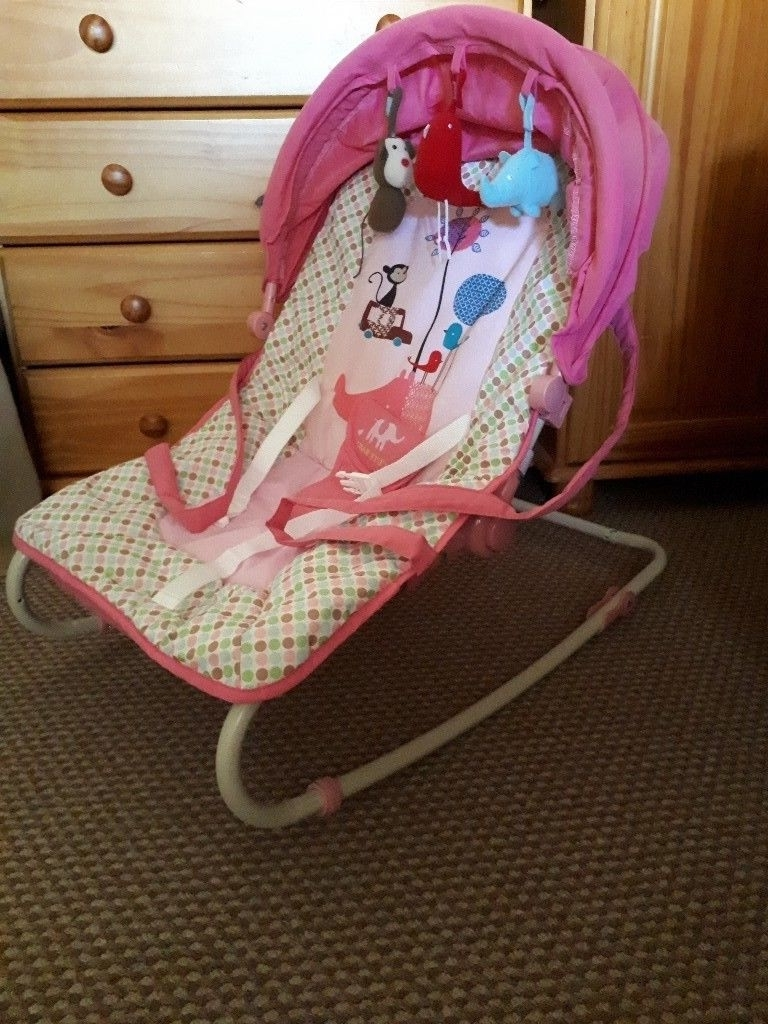 Preferred Baby Rocker, Rocking Chair (View 4 of 15)